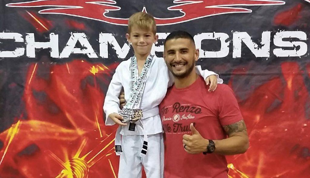 Kids Martial Arts Fort Lauderdale FL